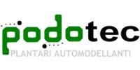 logo podotec
